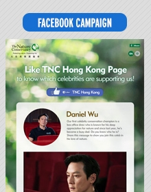 TNC – Champion All Stars Facebook Campaign
